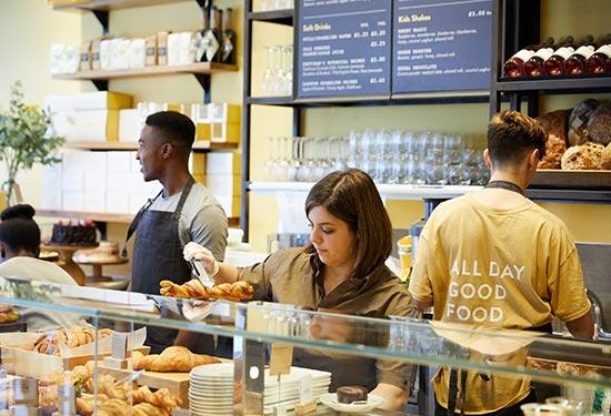 Lolas Bakery