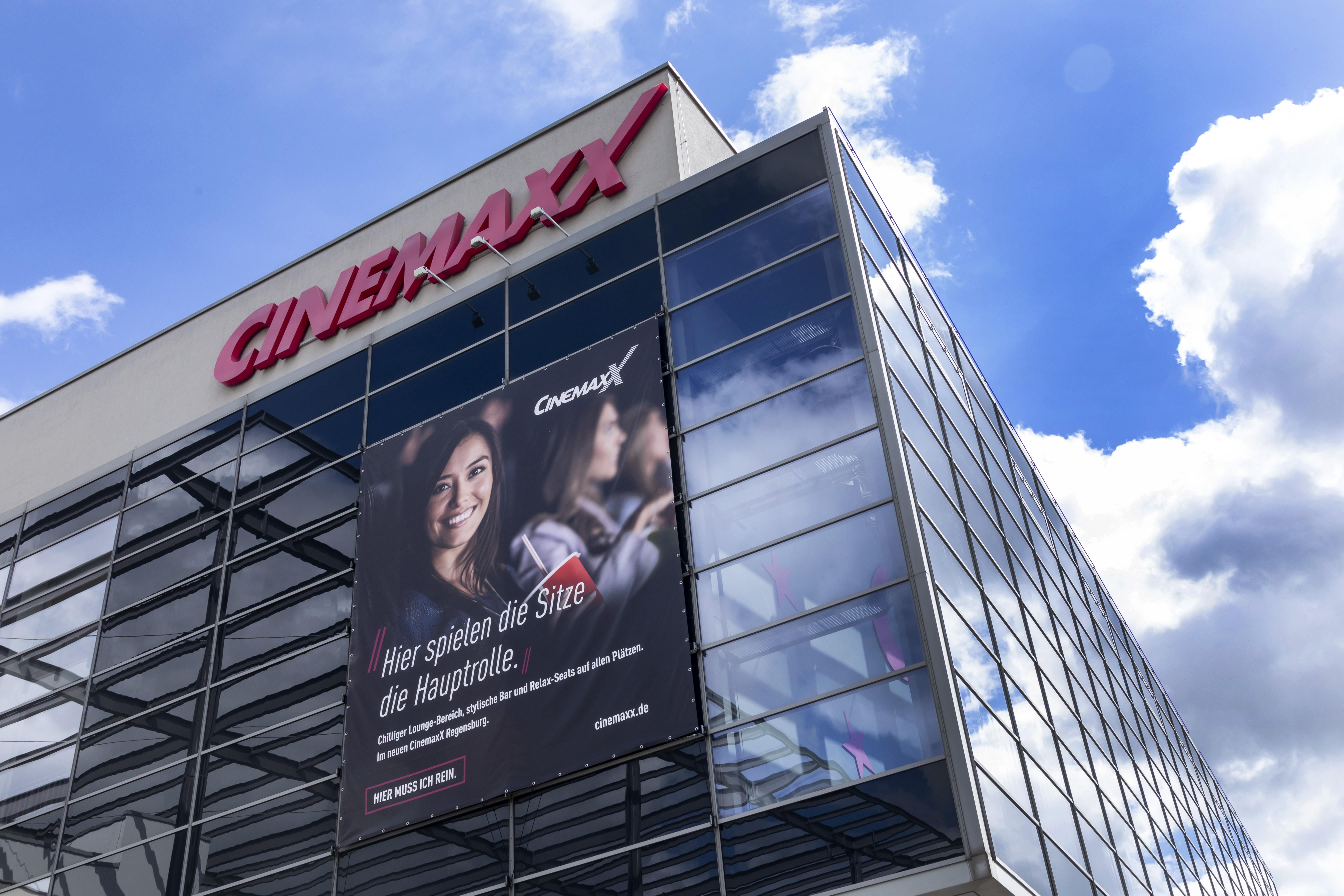 CinemaxX - Regensburg