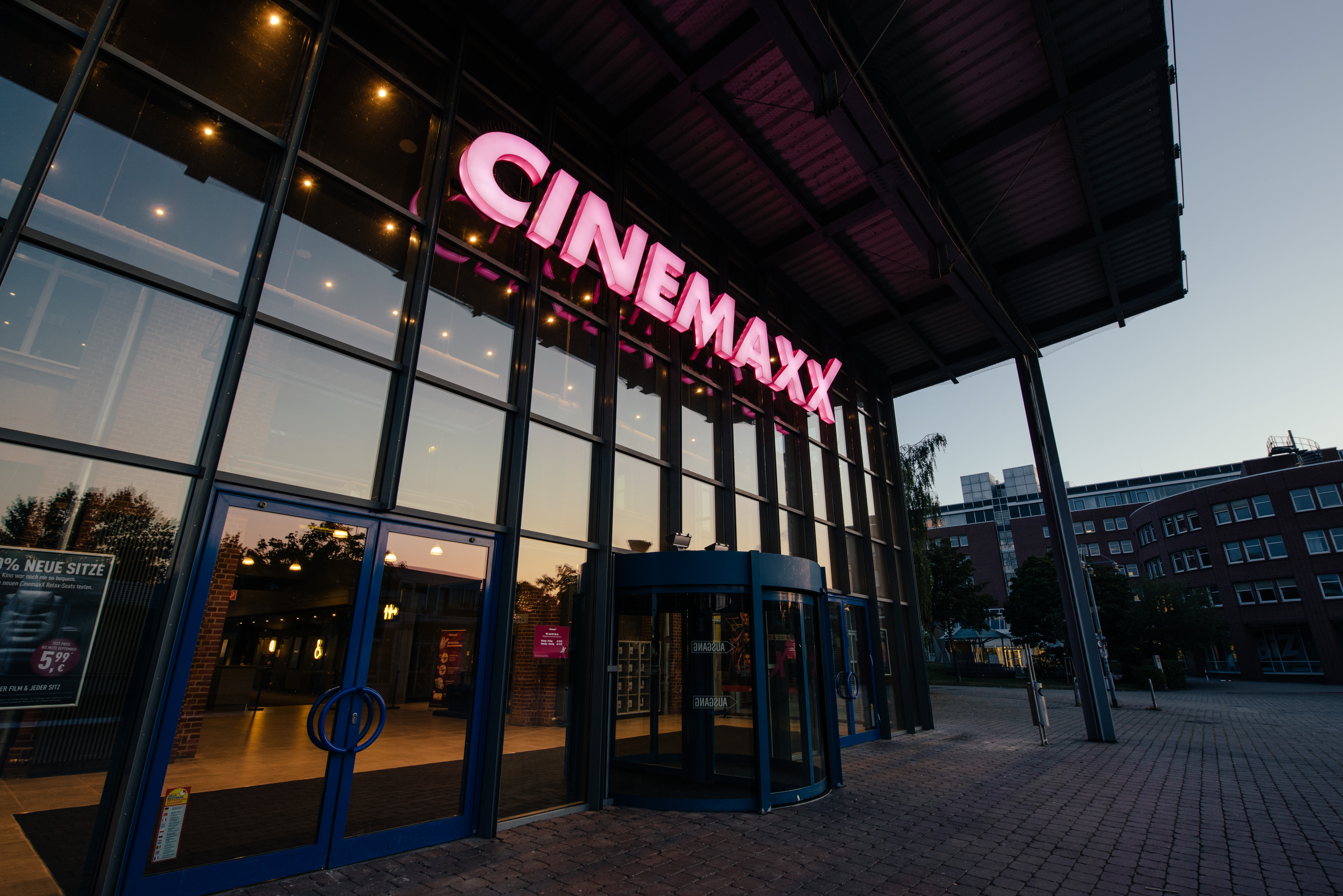 CinemaxX - Gottingen