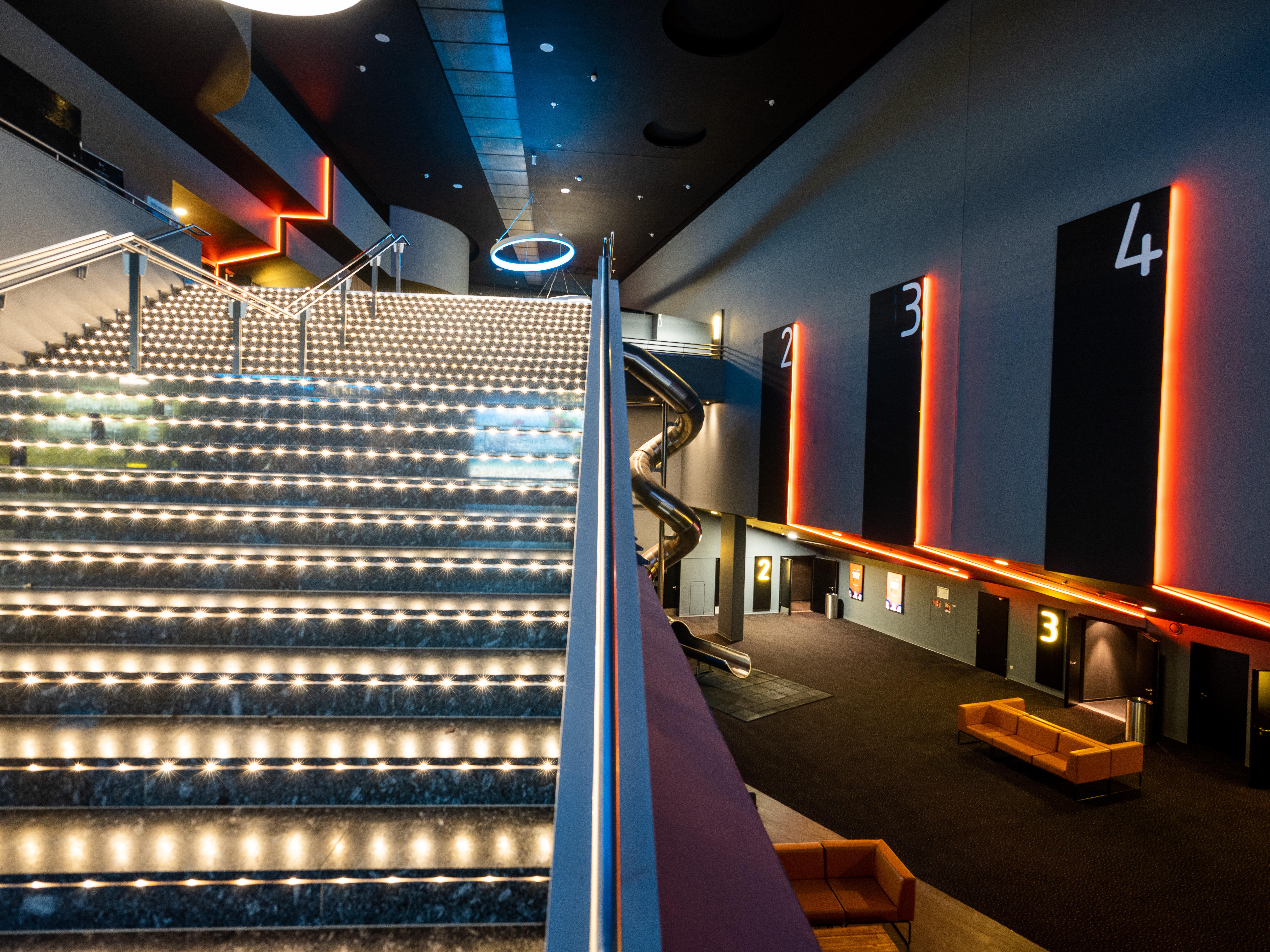CinemaxX - Wuppertal