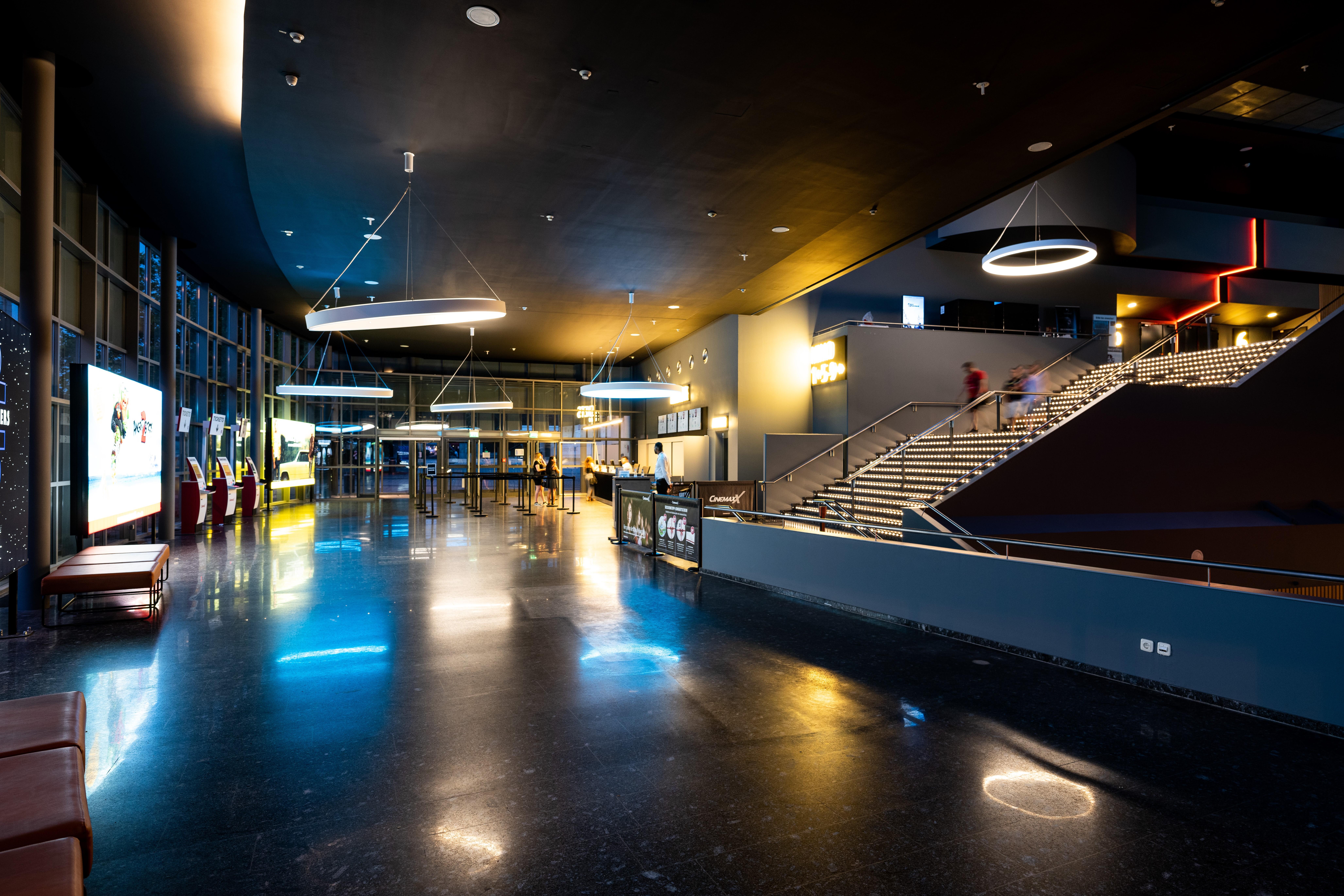 Regensburg Cinemaxx
