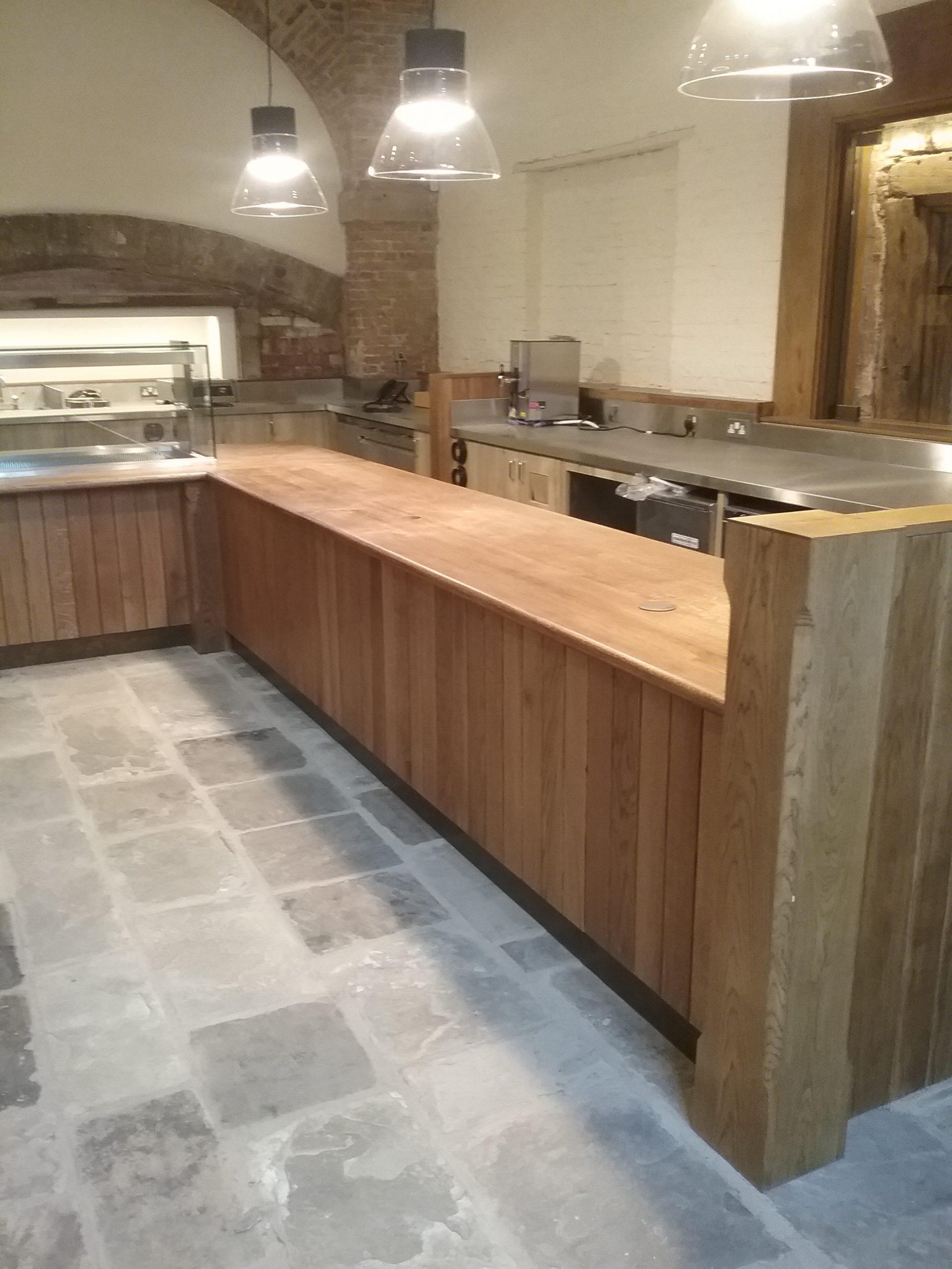 Bishops Kitchen - Auckland Kitchen