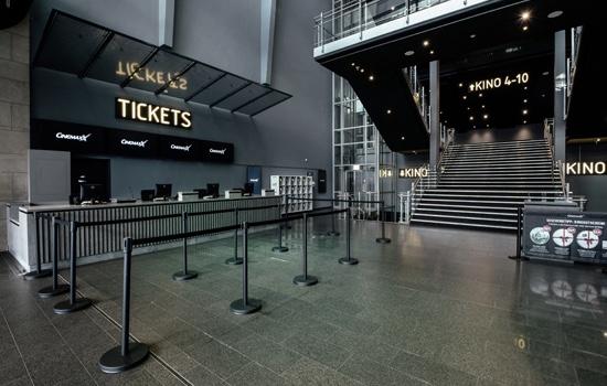 CinemaxX - Bremen